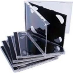 ARCHIVADOR CDS 32 UNID. SIN CAJA DISE¥O