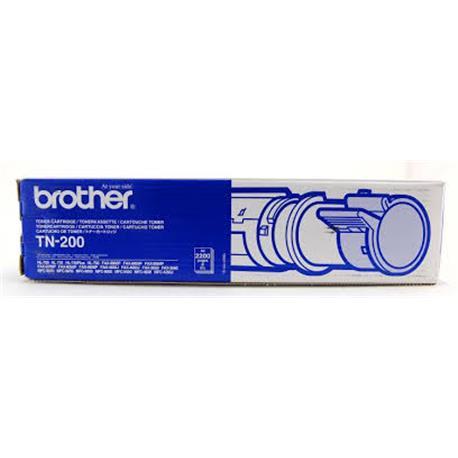 TONER BROTHER DCP8450 NEGRO ORIGINAL
