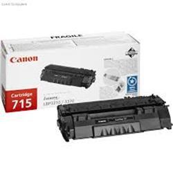TONER CANON CRG708 LBP 3300/3360 NEGRO ORIGINA