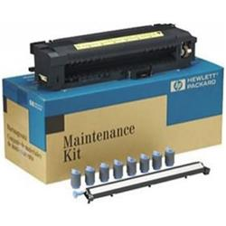 KIT MANTENIMIENTO HP LASER NEGRO ORIGINAL