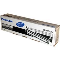 TONER PANASONIC KXMB781/262/772 NEGRO ORIGINAL