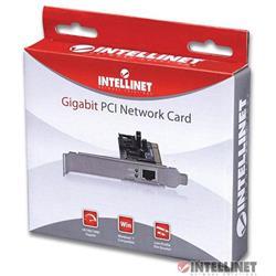 TARJETA RED RJ45 PCI VELOCIDAD 10/100