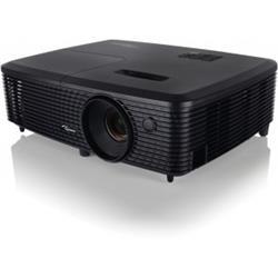 VIDEO PROYECTOR OPTOMA 5340 SVGA 3D HDMI+VGA