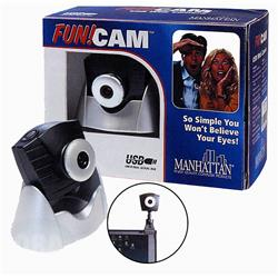 CAMARA WEB FUN CAM MANHATTAN
