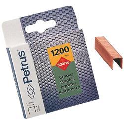 GRAPAS 530/4 mm (1200 unid.) PETRUS
