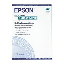 PAPEL EPSON A-3+ PHOTO PAPER