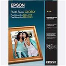 PAPEL EPSON A-4 194 GRS.PHOTO PAPER