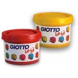 TEMPERA GIOTTO BOTE 40 ml.AMARILLO PRIMARIO