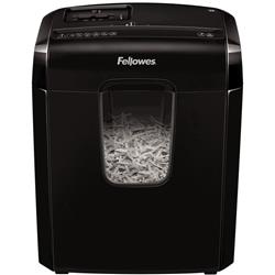 DESTRUCTORA FELLOWES M3C