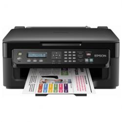 IMPRESORA EPSON WORKFORCE WF2510WF