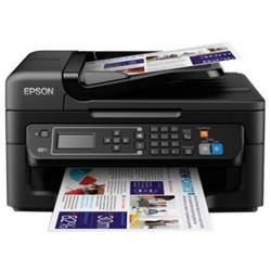 IMPRESORA EPSON WORKFORCE WF2630WF