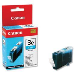 CARTUCHO CANON 6000 CYAN ORIGINAL