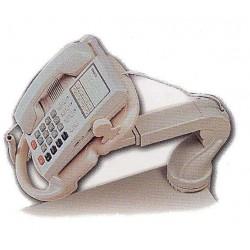 BRAZO DE TELEFONO FIJO