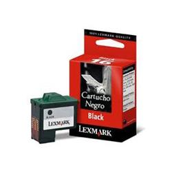CARTUCHO LEXMARK N.100XL NEGRO ORIGINAL