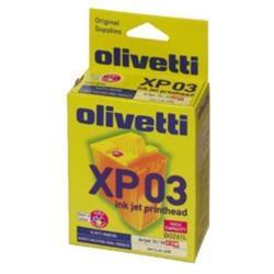 CARTUCHO OLIVETI ORIGINAL