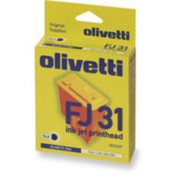 CARTUCHO OLIVETTI 220/275/270/300 NEGRO ORIGINAL