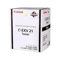 TONER CANON CEXV21 NEGRO ORIGINAL