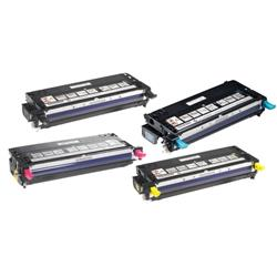 TONER DELL COMPATIBLE 3110 CYAN