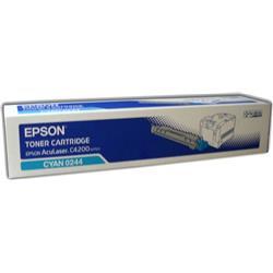 TONER EPSON ACULASER 4200 CIAN ORIGINAL