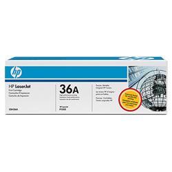 TONER HP LASERJET P1505 NEGRO ORIGINAL