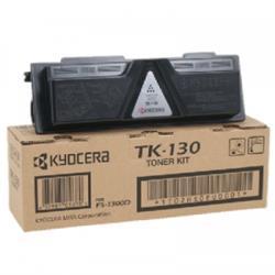 TONER KYOCERA FS1300D NEGRO ORIGINAL 7200 pag