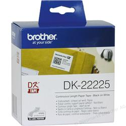 ETIQUETA BROTHER 38x30,48 mm