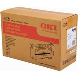 FUSOR OKI C5600/5700/5800/5900/5550/560 ORIGINAL