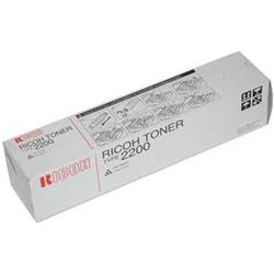 TONER RICOH FT 2200/2200EX ORIGINAL