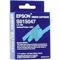 CINTA EPSON ORIGINAL LX 100