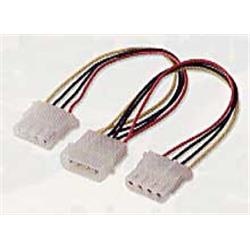 CABLE ALIMENTACION INTERNO 5 1/4