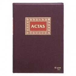LIBRO DE ACTAS 100 hojas