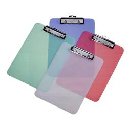 CARPETA PINZA SUPERIOR FOLIO BASE PLASTICA