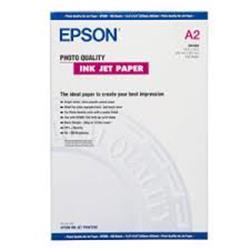 PAPEL EPSON DIN A-2 INK JET