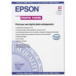 PAPEL EPSON DIN A-3 (100 HOJAS)