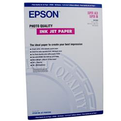 PAPEL EPSON DIN A-3 HQ, 1440 ppp