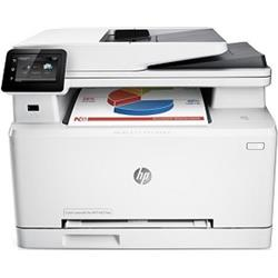 IMPRESORA HP MULTIFUNCION LASERJET COLOR MFP M277D