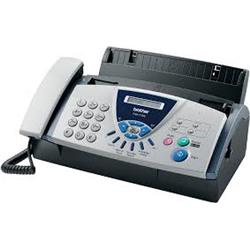 FAX BROTHER TERMICO T104