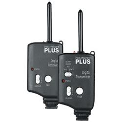 POCKET WIZARD EQUIPO 2 PLUS II (2 TRANSCEPTOR)