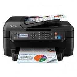 IMPRESORA EPSON WORKFORCE WF2750DWF
