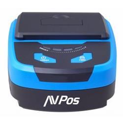 IMPRESORA TPV AVPOS TERMICA MP800R PORTATIL