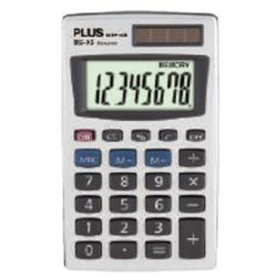 CALCULADORA PLUS BSEURO / BS 95