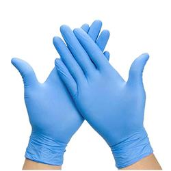 GUANTES DESECHABLES (100 unid) TALLA M