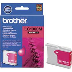 CARTUCHO BROTHER 130C/330C MAGENTA ORIGINAL