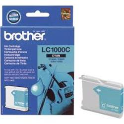 CARTUCHO BROTHER 130C330C CYAN ORIGINAL
