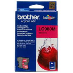 CARTUCHO BROTHER 300P MAGENTA ORIGINAL