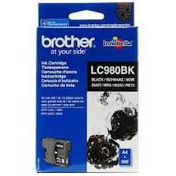 CARTUCHO BROTHER 300P NEGRO
