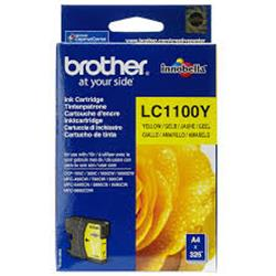 CARTUCHO BROTHER 385/585/490/790 AMARILLO ORIGINAL