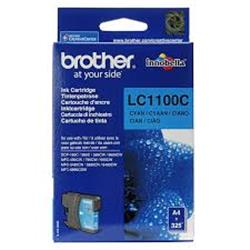 CARTUCHO BROTHER 385/585/490/790 CYAN ORIGINAL
