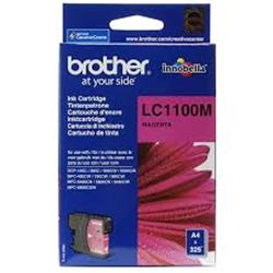 CARTUCHO BROTHER 385/585/490/790 MAGENTA ORIGINAL