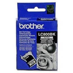 CARTUCHO BROTHER 3X20C/3C20CN NEGRO ORIGINAL